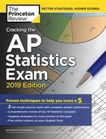 Cracking the AP statistics exam 2019