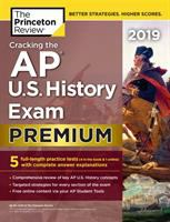 Cracking the AP U.S. history exam. Premium