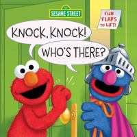 Knock, knock! Who's there