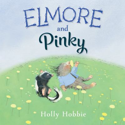 Elmore and Pinky.