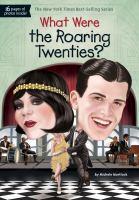 What were the roaring twenties