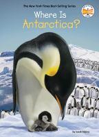Where is Antarctica