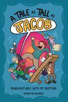 A Tale As Tall As Jacob