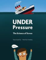 Under pressure : the science of stress