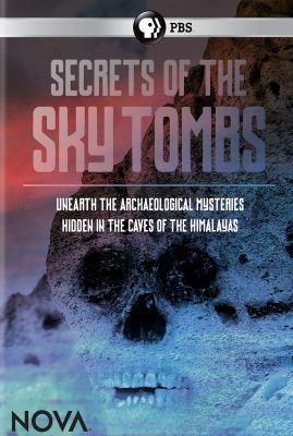 Secrets of the sky tombs