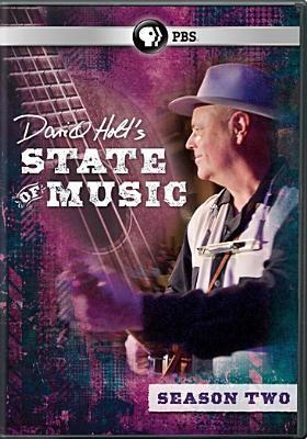 David Holt's State of music. Season 2