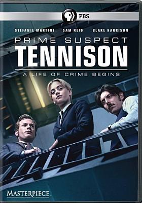 Prime suspect.   Tennison