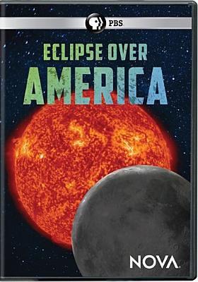 Eclipse over America