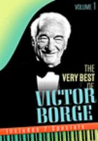 The very best of Victor Borge. Volume 1, disc 3