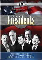The presidents. Nixon