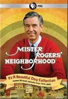 Mister Rogers' neighborhood. It's a beautiful day collection, Disc 4