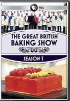 The great British baking show. Season 5, Disc 3