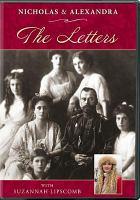 Nicholas & Alexandra : the letters