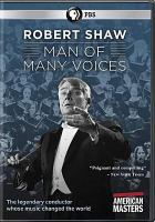 Robert Shaw : man of many voices