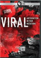Viral : antisemitism in four mutations