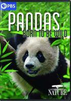 Pandas : born to be wild