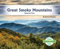 Great Smoky Mountains National Park / by Grace Hansen.