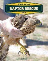 Raptor rescue