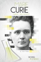 Marie Curie : chemist and physicist