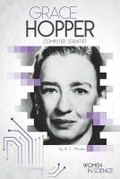 Grace Hopper : computer scientist