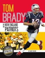 Tom Brady and the New England Patriots