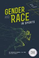 Gender and race in sports