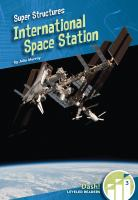 International Space Station by Murray, Julie,