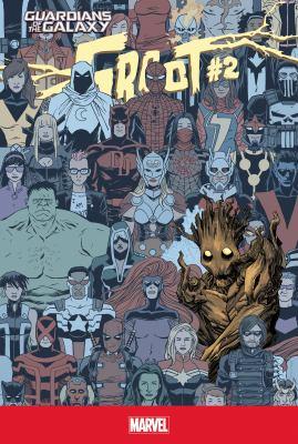 Groot. #2