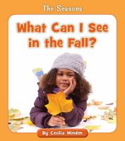 What can I see in the fall