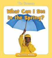 What can I see in the spring