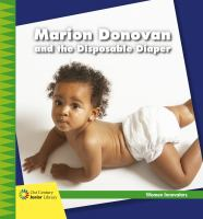 Marian Donovan and the disposable diaper