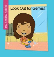 Look out for germs!