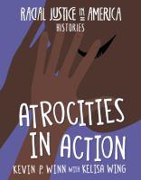 Atrocities in action