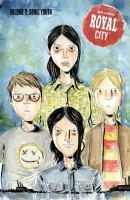 Royal City. Volume 2, Sonic youth