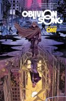 Oblivion song. Chapter one