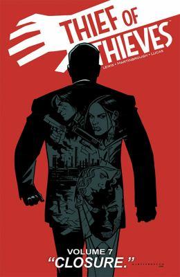 Thief of Thieves 7