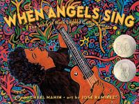 When angels sing : the story of rock legend Carlos Santana