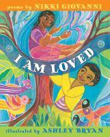 I am loved : poems
