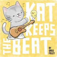 Kat keeps the beat