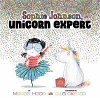 Sophie Johnson : unicorn expert