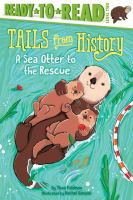 A sea otter to the rescue