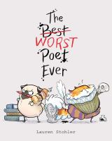 The Worst Poet Ever