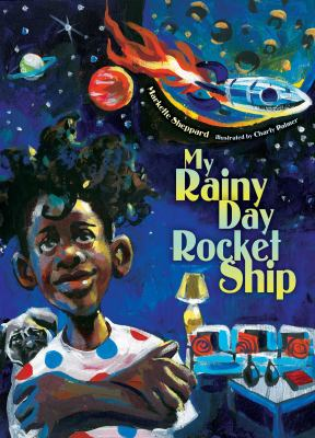 My Rainy Day Rocket Ship.
