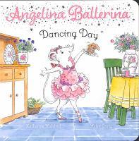 Angelina Ballerina dancing Day