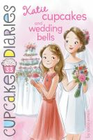Katie cupcakes and wedding bells by Simon, Coco,