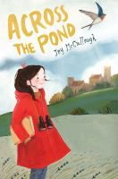 Across the pond by McCullough, Joy,
