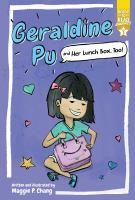 Geraldine Pu and Her Lunchbox, Too!