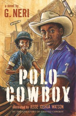 Polo Cowboy
