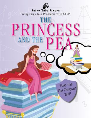 The Princess and the pea : pass the pea pressure test!