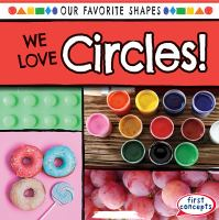 We love circles!